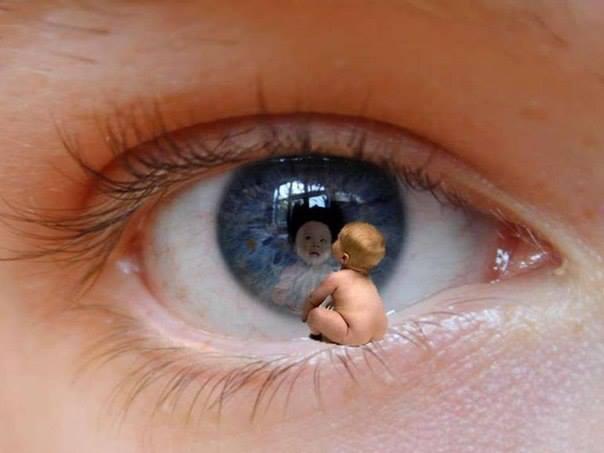 akis-vaikas